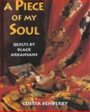 A Piece of My Soul, Cuesta Benberry, 1557286205