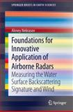 Foundations for Innovative Application of Airborne Radars, Alexey Nekrasov, 3319006207