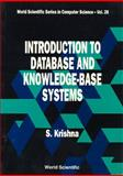 Introduction to Database and Knowledge-Base Systems, Krishna, S., 9810206208