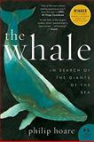 The Whale, Philip Hoare, 0061976202