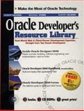 Oracle Developers Research Library, Lulushi, Albert and Stowe, Michael W., 0130106208