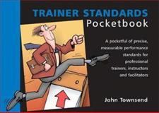 Trainer Standards Pocketbook, Townsend, John, 1903776201