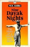 Nine Dayak Nights 9780195826210