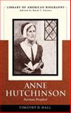 Anne Hutchinson 1st Edition