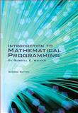 Introduction to Mathematical Programming, Walker, Russell C., 0555046214