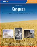 Congress : Games and Strategies, Frantzich, 1426626215