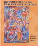 Introduction to the Practice of Statistics, Standard (Paper) and CD-ROM, Moore, David S. and McCabe, George P., 1429216212