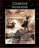 Comedie Humaine - the Unknown Masterpiece (and other Stories), Honoré de Balzac, 1594626219
