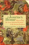 The Journey Home, Lawrence Hoffman, 0807036218
