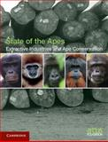 Extractive Industries and Ape Conservation, Arcus Foundation, 1107696216
