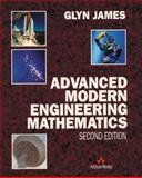 Advanced Modern Engineering Mathematics, James, Alyn, 0201596210