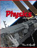 Conceptual Physics, Hewitt, Paul G., 0321696212