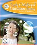 Early Childhood Education Today, Morrison, George S., 0132286211