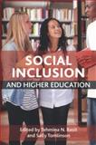 Social Inclusion and Higher Education, , 1447316215