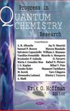 Progress in Quantum Chemistry Research, , 1600216218