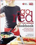American Heart Association Go Red for Women Cookbook, American Heart Association, 0385346212