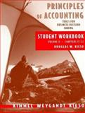 Principles of Accounting, with Annual Report, Student Workbook, Vol. II 9780471476214