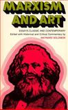 Marxism and Art : Essays Classic and Contemporary, Soloman, Maynard, 0814316212