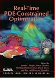 Real-Time PDE-Constrained Optimization, Biegler, Lorenz T. and Bloemen Waanders, B. van, 0898716217