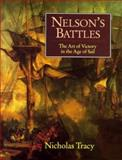 Nelson's Battles, Nicholas Tracy, 1557506213