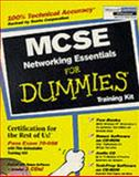 MCSE Networking Essentials for Dummies Training Kit, Dummies Technical Press Staff, 0764506218