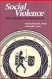 Social Violence in the Prehispanic American Southwest, , 0816526214