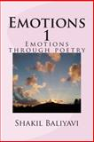 Emotions 1, Shakil Baliyavi, 1495436217