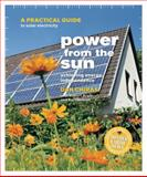 Power from the Sun, Dan Chiras, 0865716218