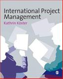 International Project Management, Köster, Kathrin, 1412946212