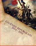 L' Agenda Républicain, Jules Roussel, 150029621X