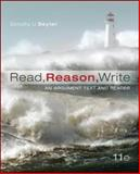 Read, Reason, Write, Dorothy Seyler, 0078036216