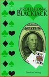 Professional Blackjack, Wong, Stanford, 0935926216