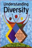 Understanding Diversity : An Introduction to Class, Race, Gender, Sexual Orientation, and Disability, Pincus, Fred L., 1588266214
