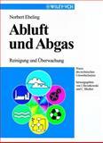 Abluft and Abgas, Reinigung und Uberwachung, Ebeling, 3527296212