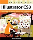 Real World Adobe Illustrator CS3, Mordy Golding, 0321496213