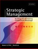 Strategic Management 9780324226218