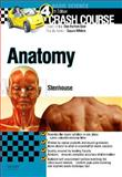 Anatomy, Stenhouse, Louise and Dykes, Michael, 0723436215