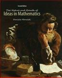 The Nature and Growth of Ideas in Mathematics, Monaldi, Daniela, 1465256210