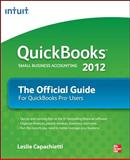QuickBooks 2012 the Official Guide, Capachietti, Leslie, 0071776214