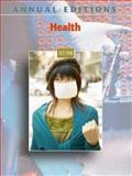 Annual Editions: Health, Eileen L Daniel, 007351621X