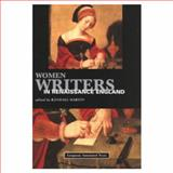 Women Writers in Renaissance England, Martin, Randall, 0582096219