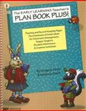 The Early Learning Teacher's Plan Book Plus!, Forte, Imogene and Frank, Marjorie, 0865306214