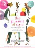 Life, Love, and the Pursuit of Style, Council of Fashion Designers of America, 1419706217