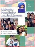 Understanding Human Behavior and the Social Environment 9780495006220
