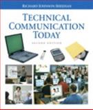 Technical Communication Today, Johnson-Sheehan, Richard, 0205606229