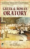 Greek and Roman Oratory, , 0486496228