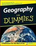 Geography for Dummies, Charles A. Heatwole, 0764516221
