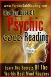 The Handbook of Psychic Cold Reading, Dantalion Jones, 1449906222