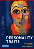 Personality Traits, Matthews, Gerald and Deary, Ian J., 0521716225