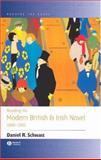 Reading the Modern British and Irish Novel 1890-1930 9780631226222